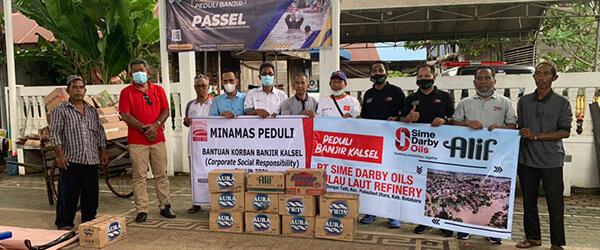 Sdo pulau laut come to the aid thumbnail
