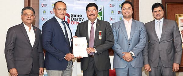 Sime darby oils formed strategic partnership with advoc thumb