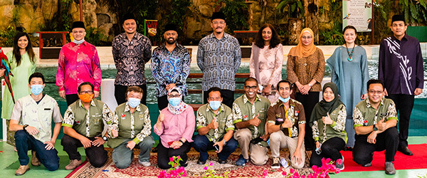 Sime darby oils joins zoo negaras wildlife sponsorship programme thumbnail